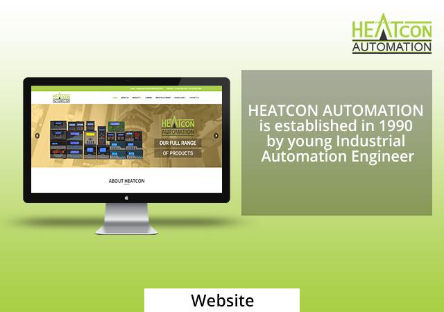 Heatcon Automation