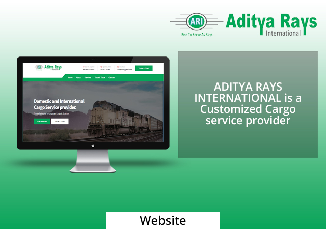 Aditya Rays International