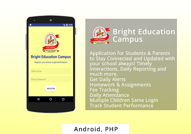 Bright Education Campus