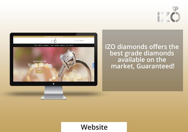 IZO Diamonds
