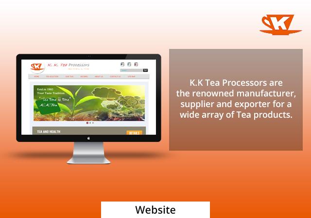 KK Tea