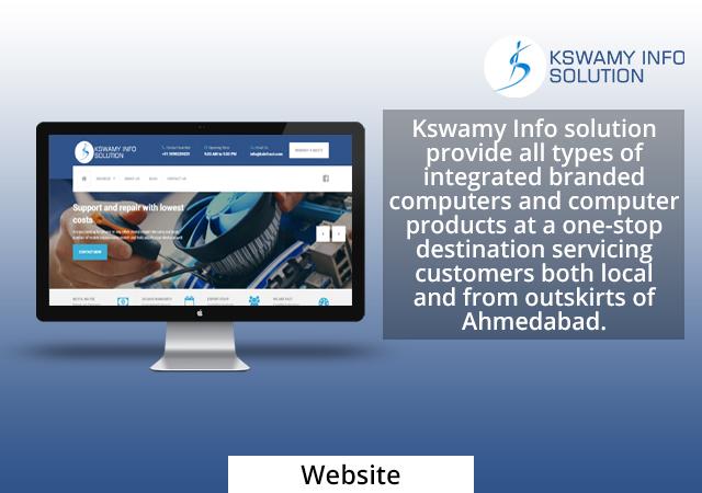 Kswamy Info Solution