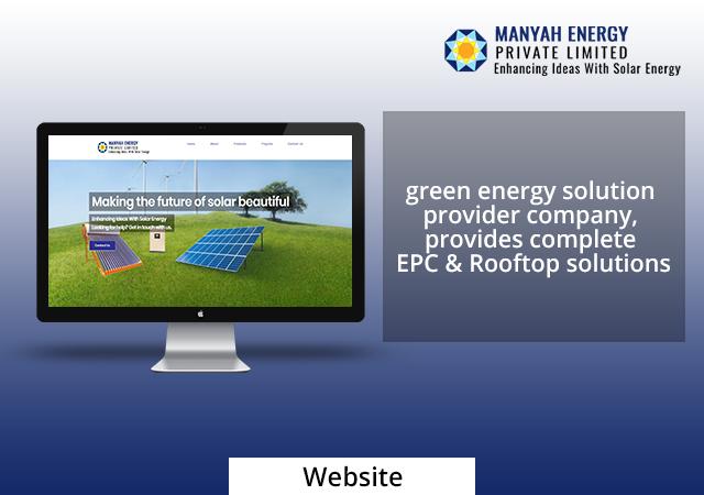 Manyah Energy
