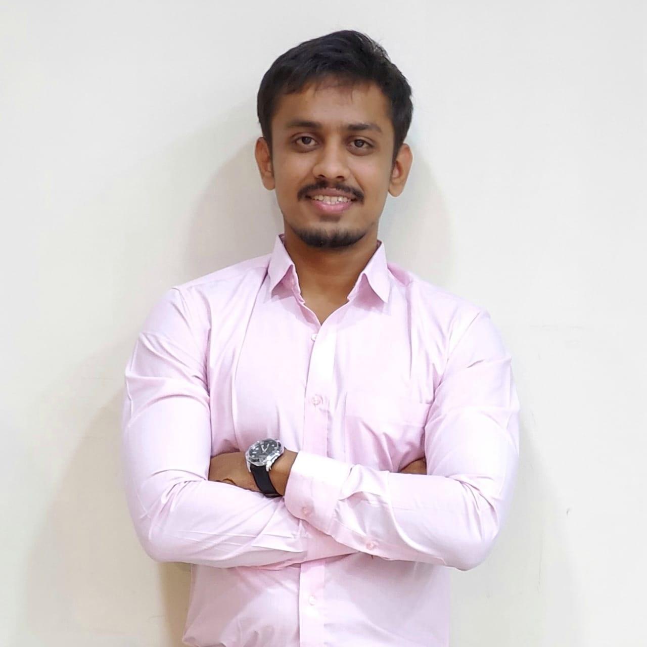 Milind Prajapati