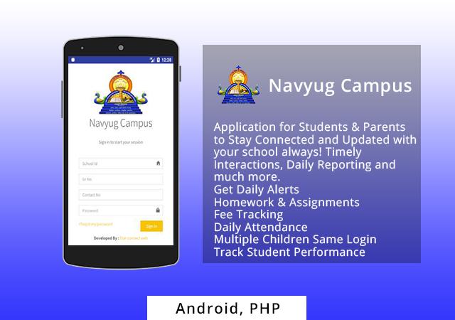 Navyug Campus