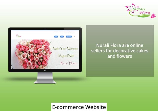 Nurali Flora