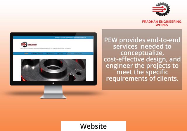Pradhan Engineering Works