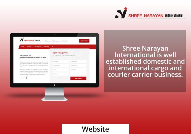 Shree Narayan International