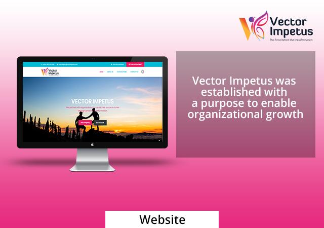 Vector Impetus