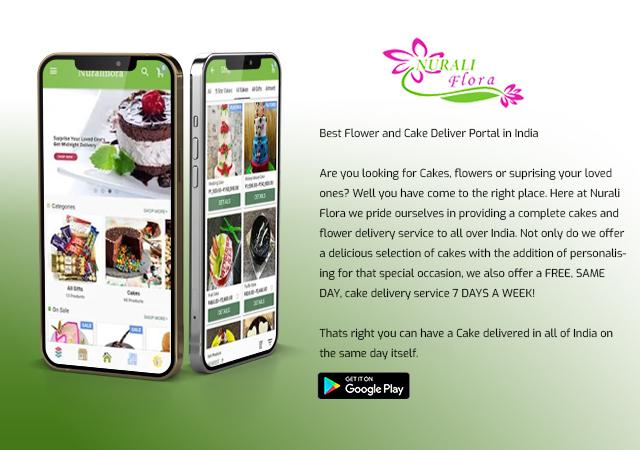 Nuraliflora App